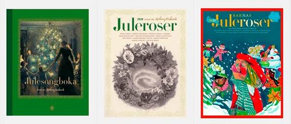 Bøker Herborg Kråkevik