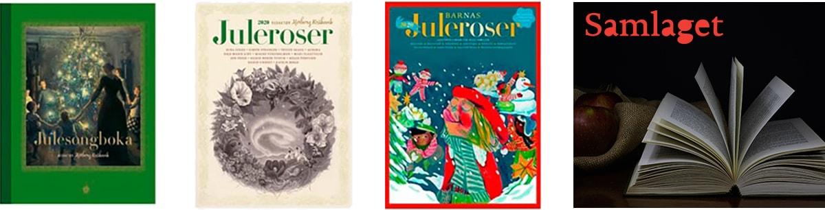Bøker av Herborg Kråkevik